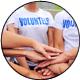 """Список разделов портала о работе в сфере деятельности """"Некоммерческие организации, волонтерство"""" сайта электронной Биржи труда"""