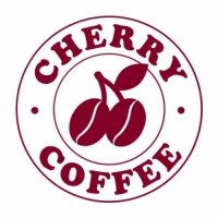 Логотип СЕТЬ КОФЕЕН CHERRY COFFEE - компания (организация, фирма, ИП)